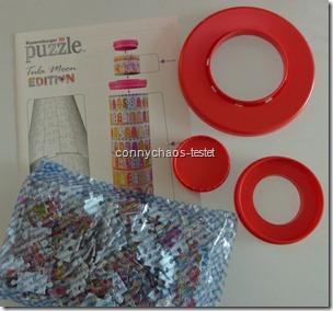 Ravensburger 3D Puzzle Tula Moon Turm von Pisa