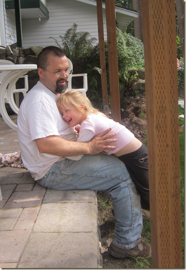 8-13 Daddy & Kyla  2