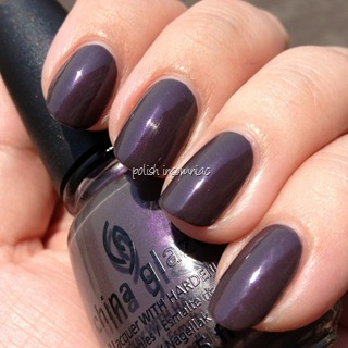 China Glaze Jungle Queen 5
