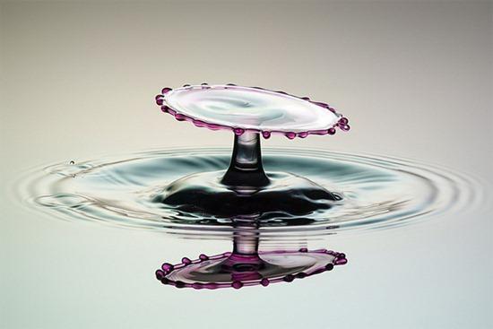 Esculturas de água - Markus Regels  (2)