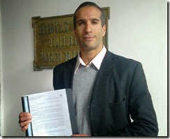 Alejandro Laregina