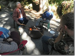 camping trip 40