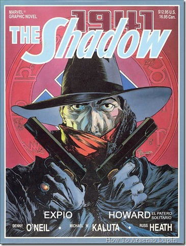P00001 - the shadow - el astrologo