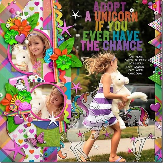 Adopt-a-unicorn
