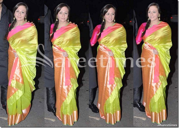 Avantika_Malik_in_Silk_Saree