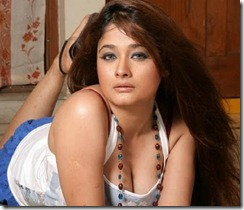 Kiran Rathod very hot pic