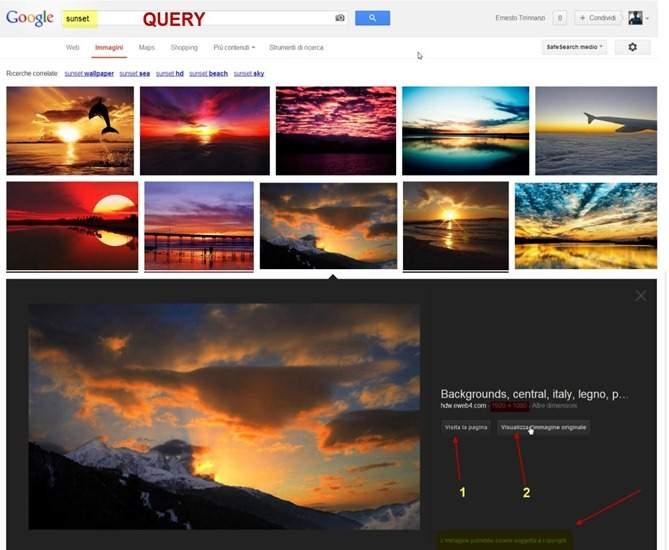 interfaccia-google-immagini