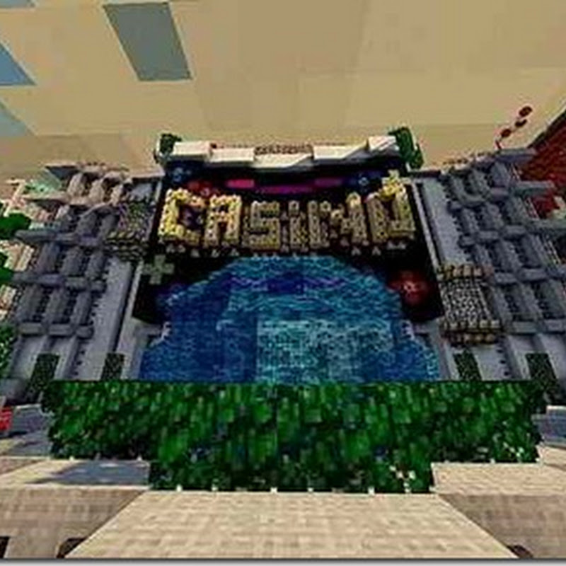 Minecraft 1.2.5 - CasvarCraft Texture pack 16x