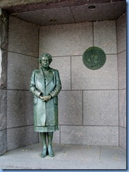 1617 Washington, D.C. - Franklin D. Roosevelt Memorial