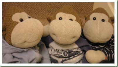 Stanley's Monkey
