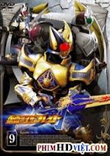 Kamen Rider 14: Blade