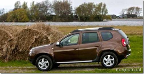 Dacia Duster de goedkoopste 02