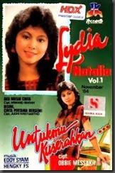 Lydia Natalia - Untukmu Kuserahkan