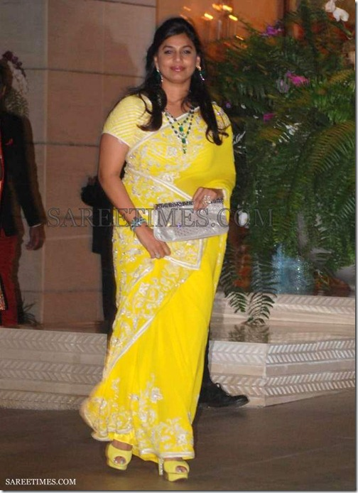 Pinky_Reddy_Yellow_Saree