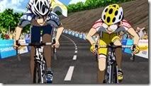 Yowamushi Grande Road - 23 -27