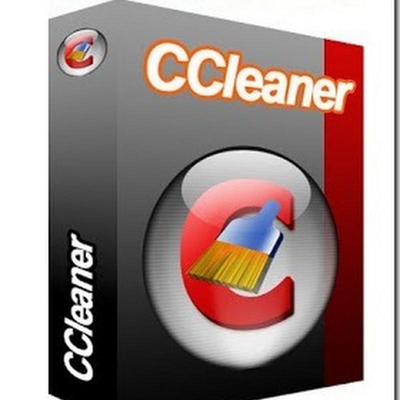 Download CCleaner 4.01 full - phần mềm dọn rác, tối ưu máy tính dễ dàng
