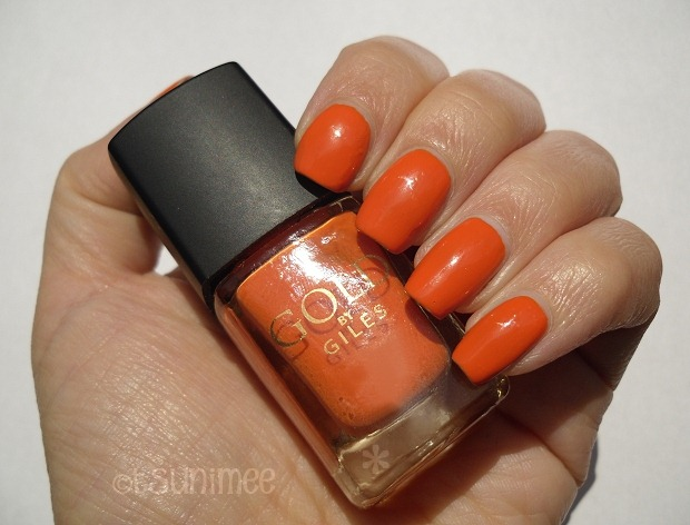 08-gold-by-giles-nail-polish-orange-review