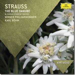 Bohm Strauss valses polcas virtuoso