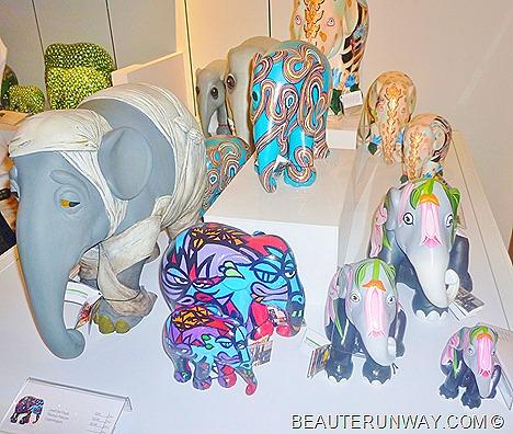 Elephant Parade Singapore Tangs replica sale
