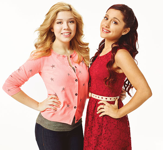 NICKELODEON SAM & CAT