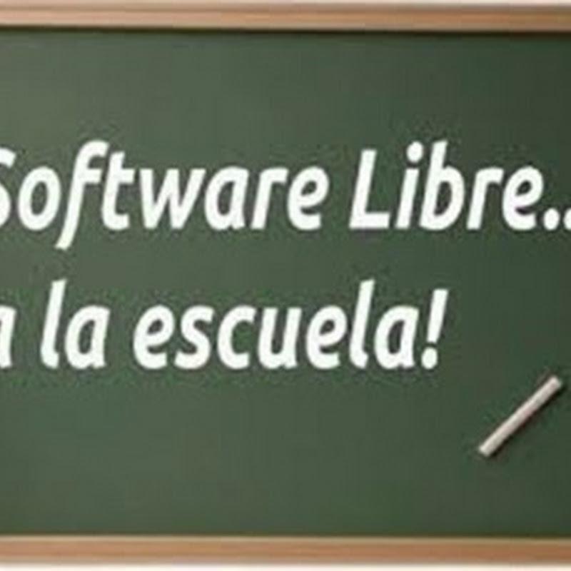 Por qué las instituciones educativas deben utilizar y enseñar software libre.