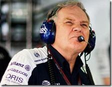 Patrick Head lascia la F1