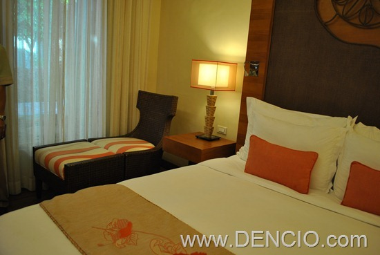 Crimson Resort and Spa Mactan Cebu Rooms 167