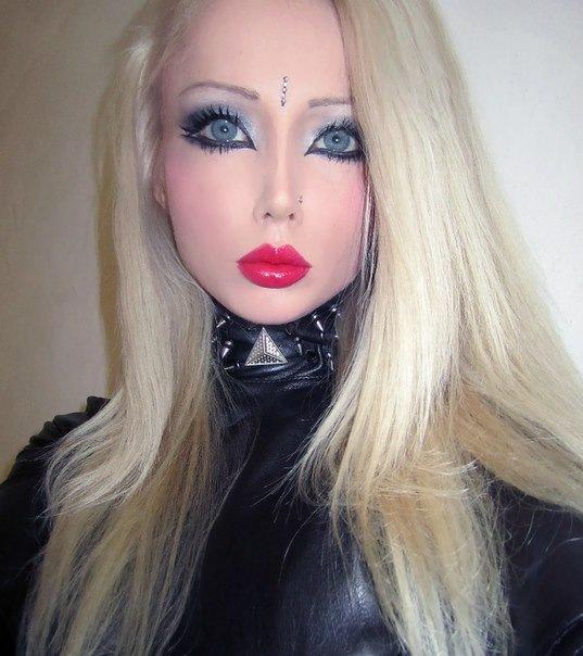Valeria Lukyanova 53