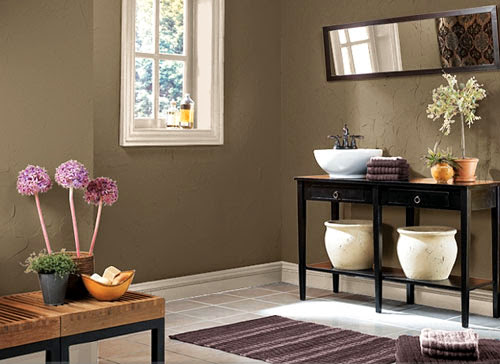 Bathroom Painting Ideas9 Bathroom Paint Color Ideas