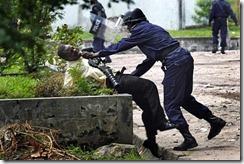 Congo election abuses
