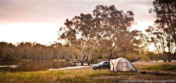 Gen Y Camping Car Boomanoomana Yanga NP_D.FinneganOEH