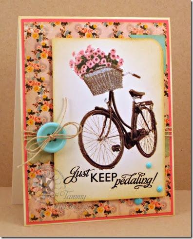 KSS Vintage Bike