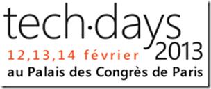 techdays20132