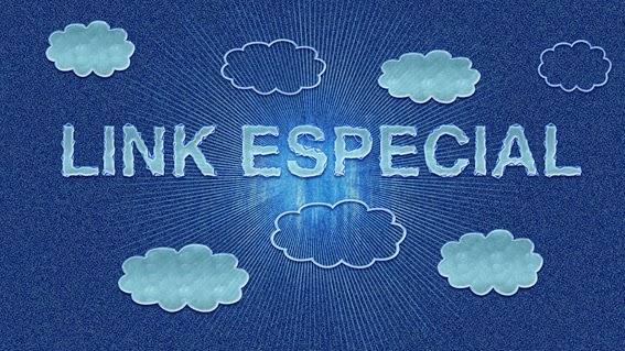 LINK ESPECIAL 2014