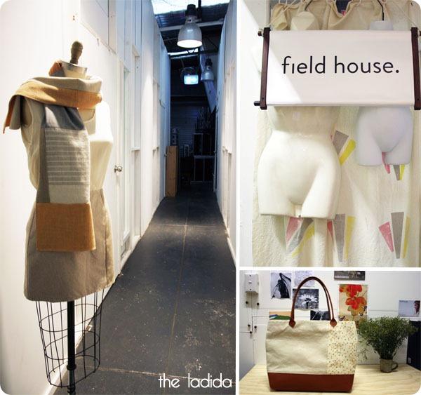Field House Studio