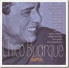 Chico Buarque e duetos.capa
