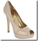 Ted Baker Nude Shoe