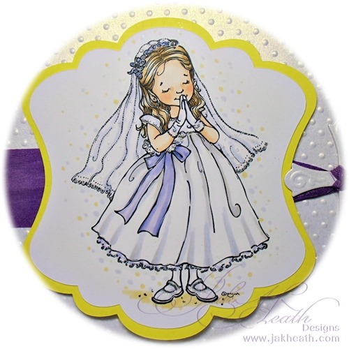 first communion girl 2