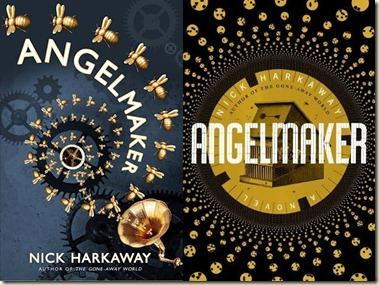 Harkaway-Angelmaker