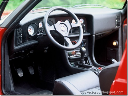 Alfa Romeo RZ 2
