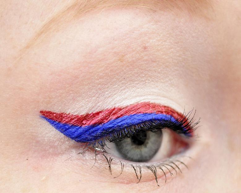 main street usa makeup look disney magic kingdom3