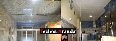 Techos de aluminio en Benicasim