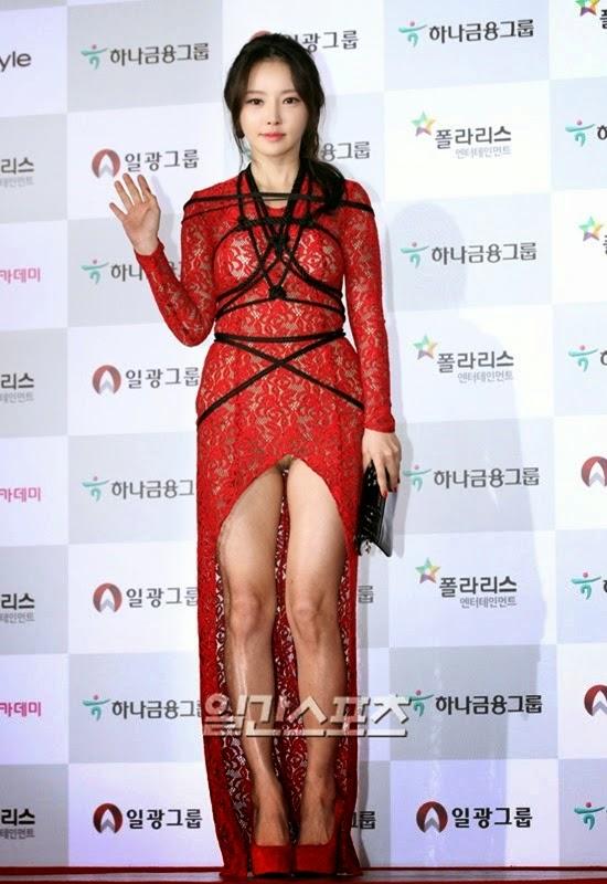 ฮันเซอา ดาราเกาหลี 01