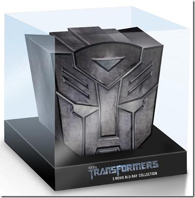 อัพเดตข่าววันวางจำหน่าย Transformers Dark Of The Moon