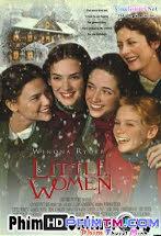 Người Phụ Nữ Nhỏ Bé - Little Women