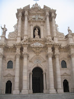 Duomo at Siracusa