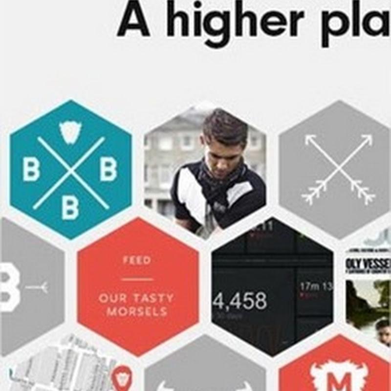 12 ejemplos de sitios web con estilo flat design