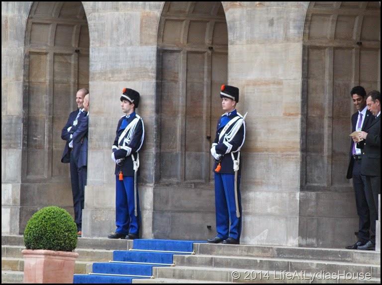 Royal Palace 4