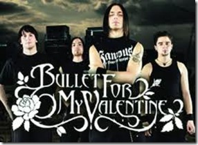 bullet for my valentine en mexico 2011