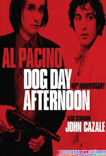 Buổi Chiều Xui Xẻo - Dog Day Afternoon Tập HD 1080p Full